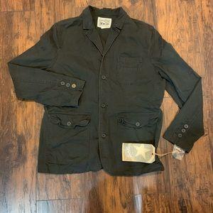 NWT Men's Vintage Converse Jacket